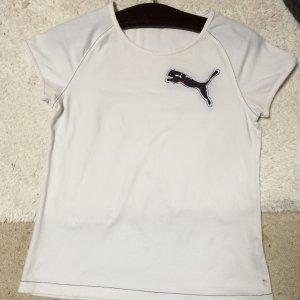 Sportliches Puma shirt in Größe 38
