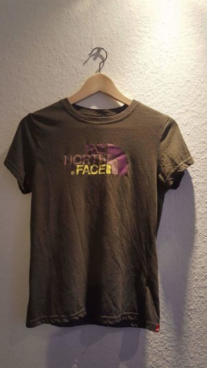 sportliches Shirt North Face