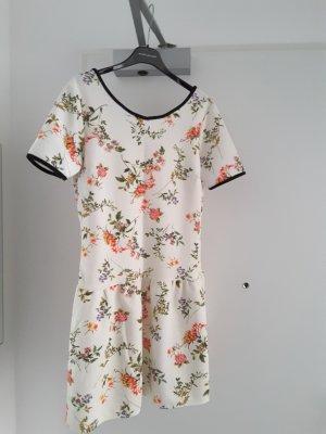 Sweat Dress multicolored spandex