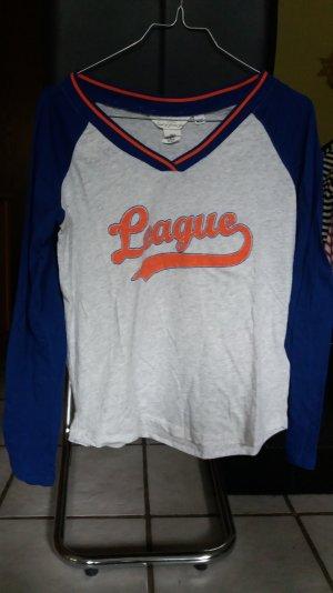 Sportliches Sweatshirt