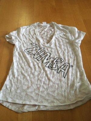 Sportliches T-Shirt ZUMBA