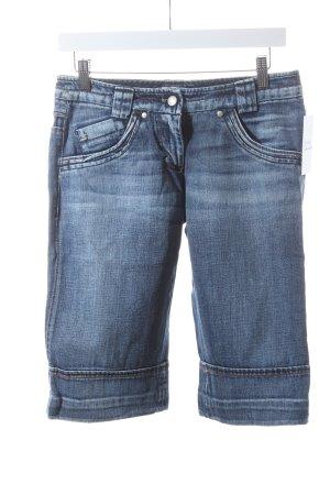 Sportmax 3/4 Jeans blau Casual-Look