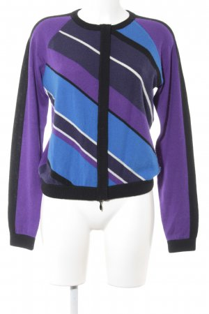 Sportmax Code Cardigan abstraktes Muster Casual-Look