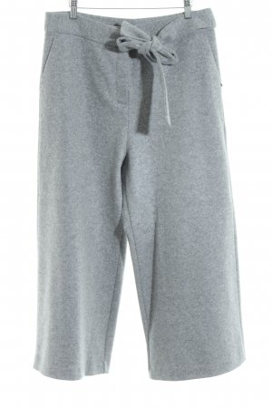 Sportmax Code Woolen Trousers light grey elegant