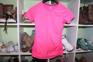 Sportoberteil in Pink