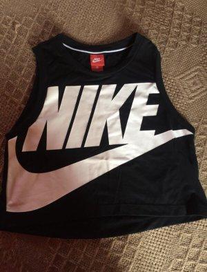 Sportoberteil von Nike, Gr. M