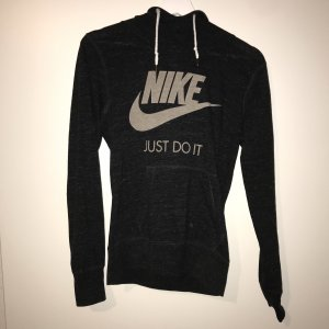Nike Hooded Sweatshirt grey