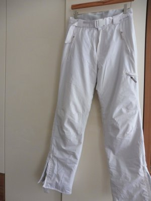 Snow Pants white