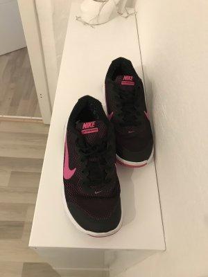 Nike Sneakers black-pink