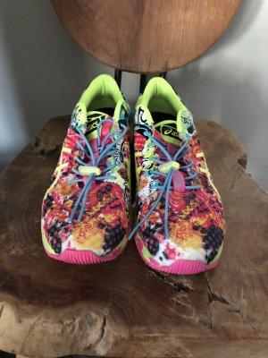Asics Zapatillas multicolor