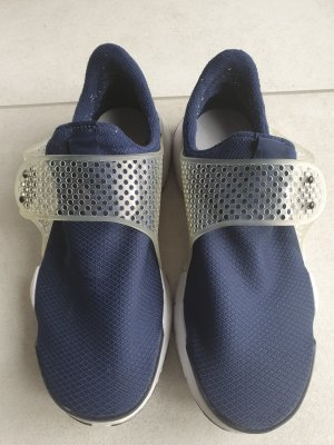 Nike Slip-on Sneakers blue