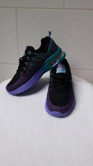 Lace Shoes multicolored