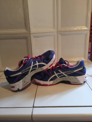 Asics Basket multicolore