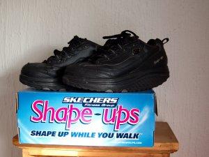 Sportschuhe Shape-ups v. Skechers Gr. 38, formen Beine, schonen Rücken & Gelenke