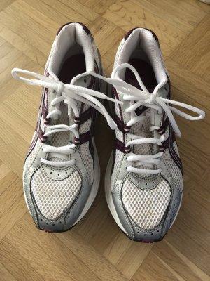 Sportschuhe, Sneaker, Asics, Gr. 40, Gel-Motion 2