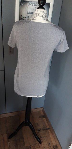 Crivit Sports Shirt light grey