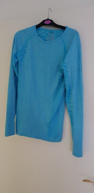 Primark Sports Shirt light blue