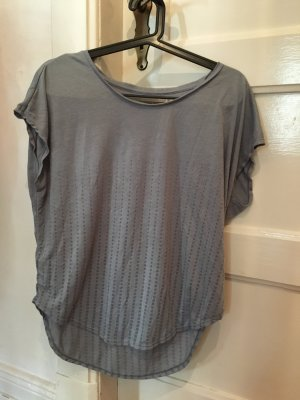 H&M Sport Sports Shirt grey