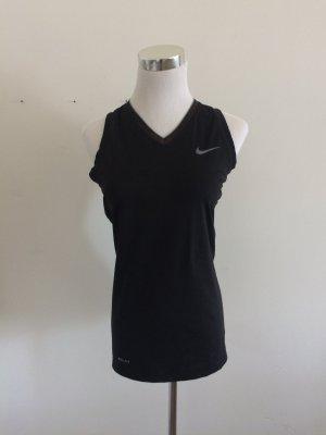 Sportshirt / Funktionsshirt von Nike
