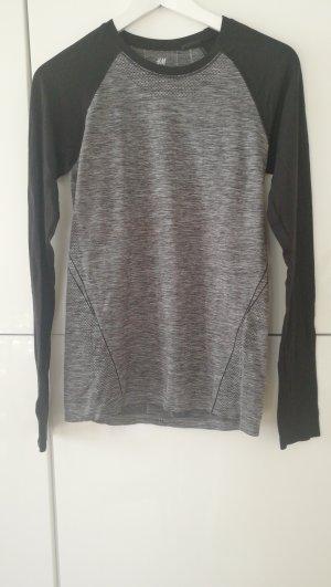 Sportshirt H&M, Größe M, 38