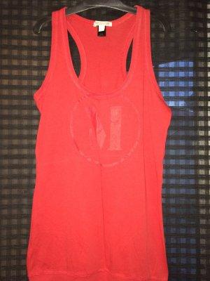 Sportshirt in rot von MNG