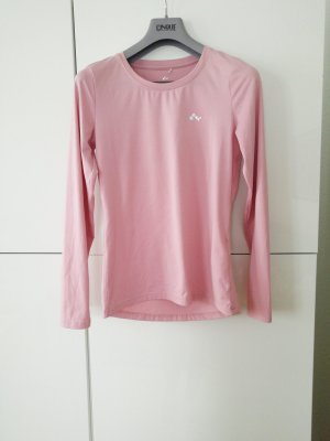 Sportshirt langarm, S, Only