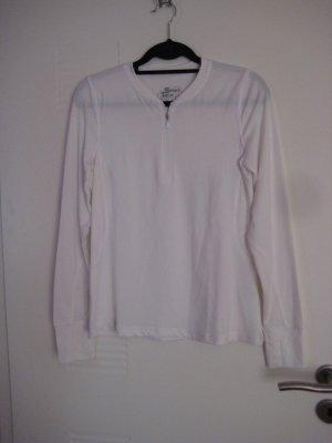 100 Camisa blanco Acrílico