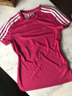 Sportshirt Pink Adidas