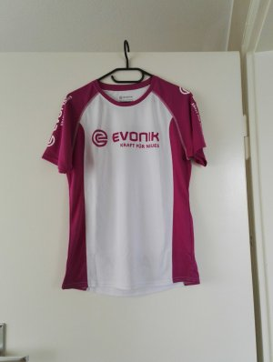 Sportshirt von Evonik vom Firmenlauf