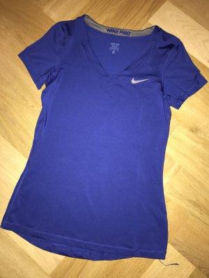Sportshirt von Nike neuwertig