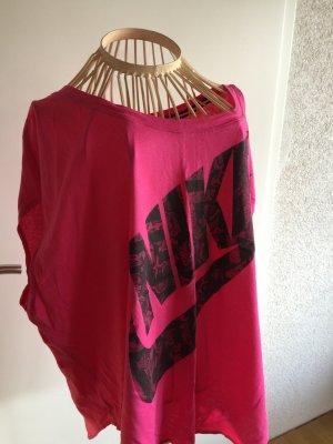 Sportshirts pink und schwarz