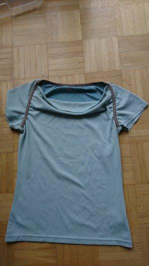 Puma T-shirt de sport bleu cadet