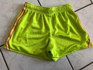 Nike Short de sport multicolore