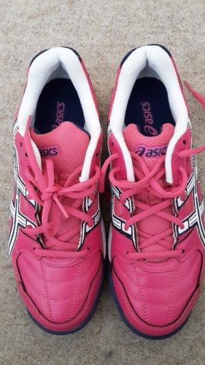 Sportsneaker pink asics