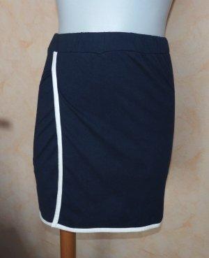 Sportswear Sexy Rock Tennisrock Wickelrock Gr.164 Blau