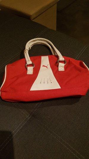 Puma Sporttas rood