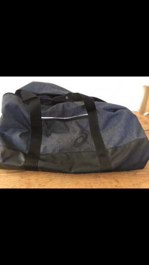 Asics Sports Bag anthracite