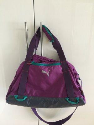 Puma Borsa sport multicolore