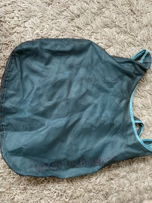 Sports Bag light blue-turquoise