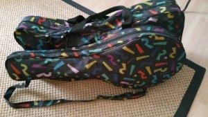 Sporttasche und Tennistasche in einem