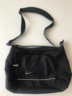Nike Borsa sport nero