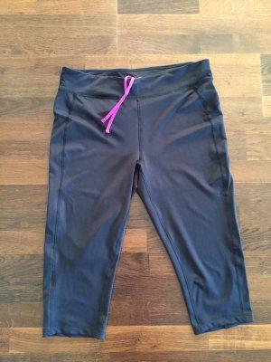 Tchibo / TCM pantalonera negro Poliéster