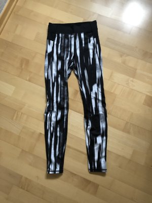 H&M pantalonera multicolor