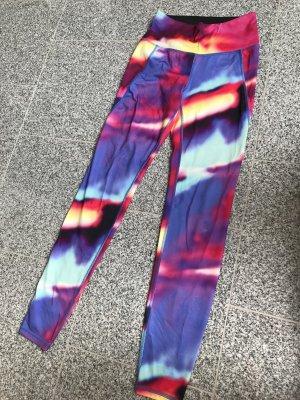 H&M Leggings multicolored