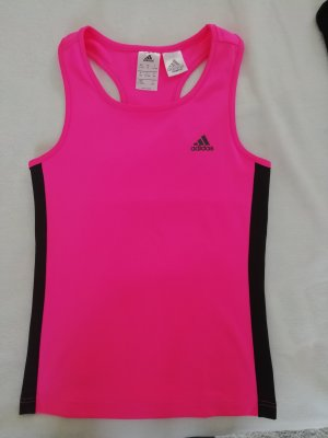 Adidas Top neon pink
