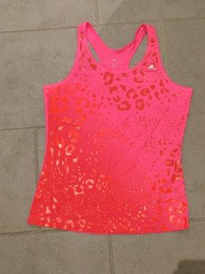 Adidas Sporttop veelkleurig Polyester