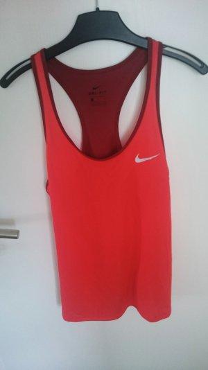 Sporttop von Nike Gr. S