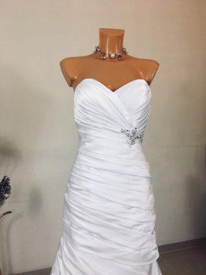 Sposa Toscana Brautkleid Hochzeitskleid Verlobungskleid Standesamtkleid