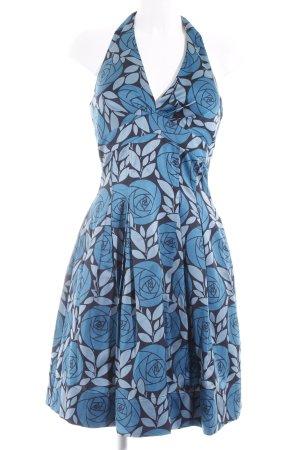 Spotlight by Warehouse Abendkleid florales Muster 20ies-Stil