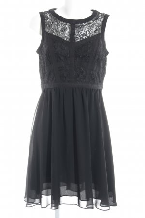 Spotlight by Warehouse Abendkleid schwarz Elegant